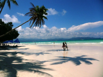 Smoking, drinking will be banned in public places in Boracay