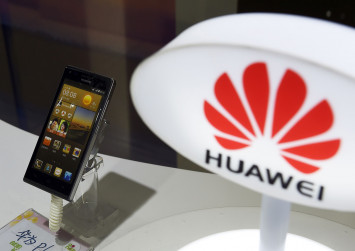 US asks allies to avoid equipment made by China's Huawei, citing espionage risk