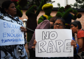 India most dangerous country for women with sexual violence rife: Poll