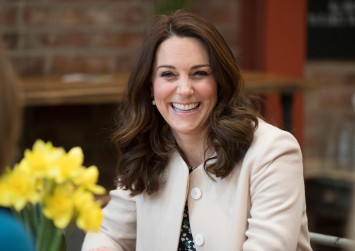 Kate Middleton wants to send Prince George to school that saved her from bullying: Report