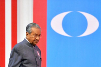 Private jet charter company says Dr Mahathir's plane was not sabotaged