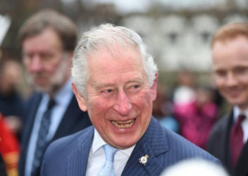 Covid-19: Prince Charles says he was lucky to have 'relatively mild symptoms'