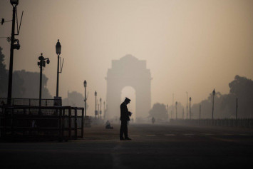Blue sky thinking: What the coronavirus lockdown shows India about pollution and clearing the air