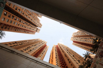 Covid-19: People in tall buildings may be more at risk – here's how to stay safe