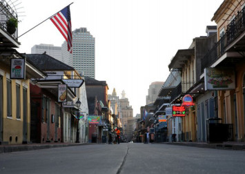 Why is New Orleans' coronavirus death rate twice New York's? Obesity is a factor