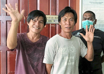Duo who breached MCO in Malaysia catch community service instead