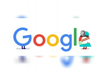 Google Doodle pays tribute to frontline workers amid pandemic