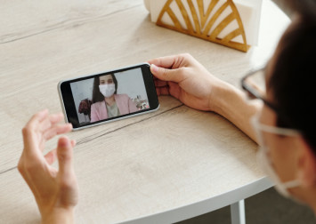 Tips on securing yourself on Zoom or any other video conferencing app