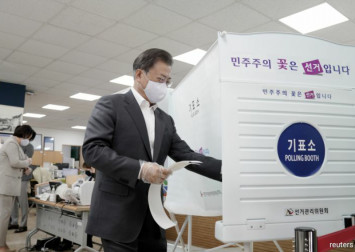 Election during a pandemic: Can Singapore replicate South Korea's model?
