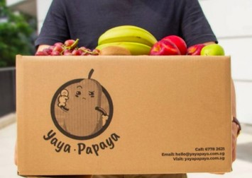 Singapore sellers that deliver fresh produce and essential items right to your doorstep