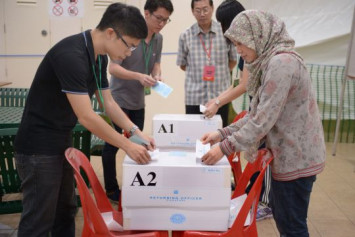 Bill on special arrangements for voters, candidates affected by Covid-19 restrictions