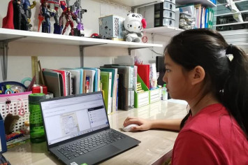 With home-based learning, some pupils fret more about PSLE