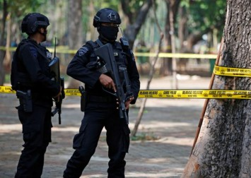 'Familial terrorism': How personal ties link suicide bombings in Southeast Asia