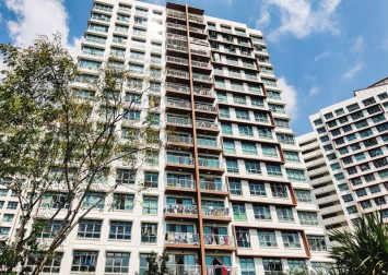 Hougang Capeview review: Great unblocked river views + amenities
