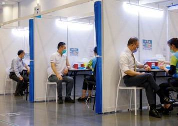 Hong Kong widens Covid-19 vaccine scheme to under 30s