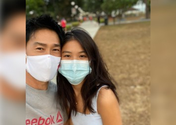 Edmund Chen can't get used to daughter Yixin dating: I used to be the number 1 man in her heart