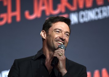 Hugh Jackman set for 2019 world tour with 'The Greatest Showman' hits