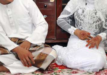 Boy, 15 and girl, 14 get court approval to marry
