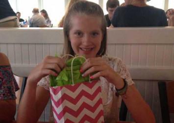 Girl, 11, dies from brain-eating amoeba