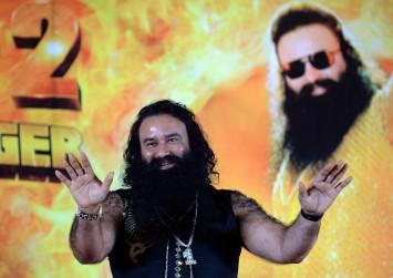 Disgraced Indian guru convicted of murdering journalist
