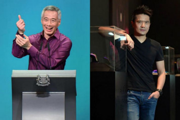 Prime Minister Lee wants a payment system for Singapore. Razer boss: 'Hold my mouse.'