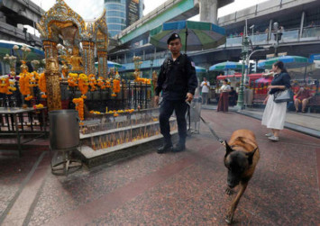 No justice in sight two years after Erawan shrine bombing in Bangkok