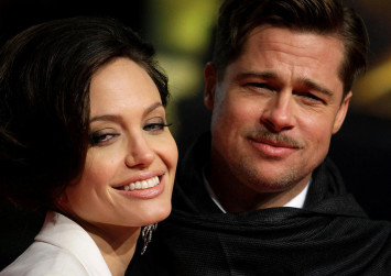 Angelina Jolie says her cancer scares led to Brad Pitt split