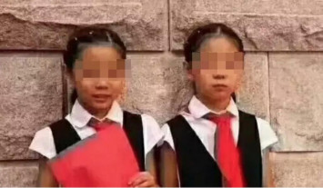 8-year-old twin girls found drowned at Qingdao beach after day trip with mother