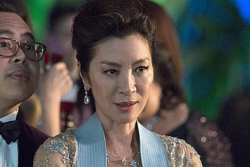 Michelle Yeoh: I'd rather not work than endorse stereotypes