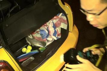 Malaysian doctor kills family with gas-filled yoga ball in Hong Kong: Prosecutors