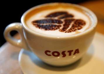 Coca-Cola expands into coffee with $7 billion deal for Britain's Costa