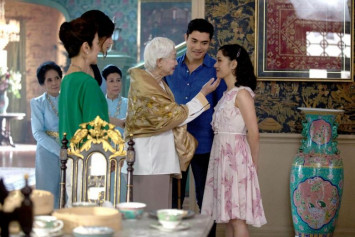 How Malaysia became a big part of 'Crazy Rich Asians'