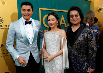 'Asian August' comes to Hollywood, but will it last?