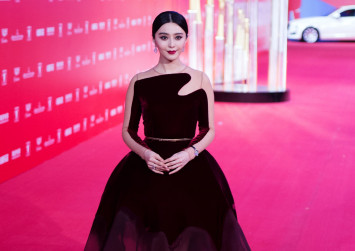 Fan Bingbing banned from acting by Chinese officials?
