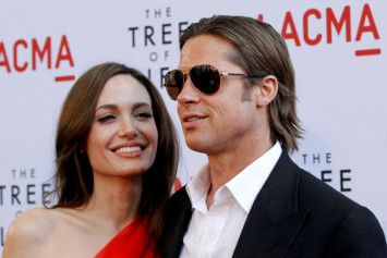 Angelina Jolie, Brad Pitt reach child custody agreement: Lawyer
