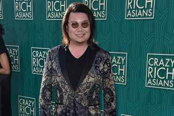 Crazy Rich Asians author Kevin Kwan on Singapore wanted list for defaulting on NS