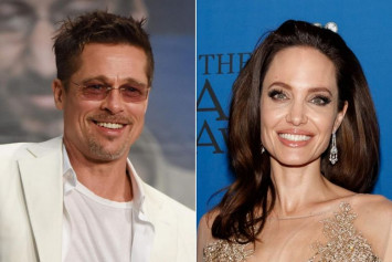 Angelina Jolie wants divorce finalised by this year, claims Brad Pitt is shirking child support