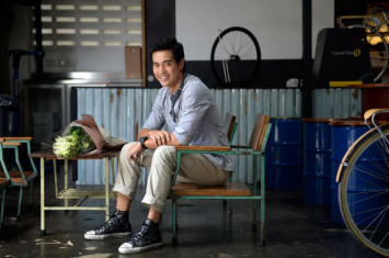Pierre Png opens up about his steamiest scene in the upcoming Crazy Rich Asians movie