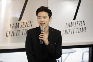 Asian Games indulges K-Pop lovers with Se7en concert
