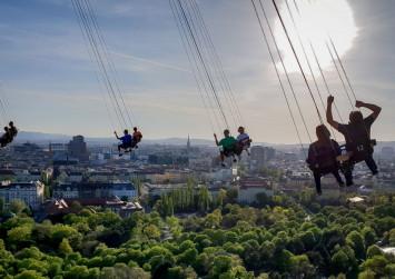Vienna tops Melbourne as world's most liveable city: Economist survey