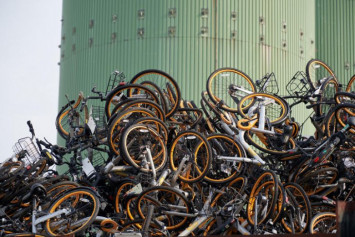 oBike Singapore allegedly transferred $10 million collected from users here to Hong Kong operations, says liquidator