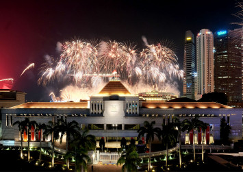 9 places to watch NDP fireworks that are not Marina Bay Sands, Esplanade & Gardens by the Bay
