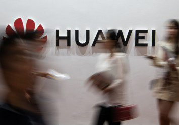 Huawei set to unveil own OS for smart displays as Android fate looms