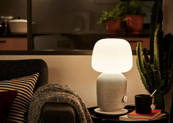 Ikea wants you to assemble your own smart home too