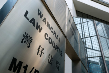 Hong Kong cabby jailed over fatal accident five days after he got licence