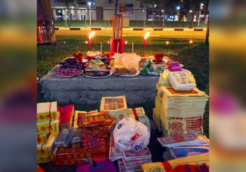 9 Hungry Ghost Festival superstitions for homeowners