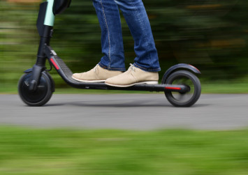 Electric scooters, unicycles, hoverboards: Why can't Singaporeans just walk?