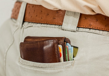 What to do if you lose your wallet or purse in Singapore?