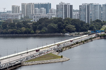 A recession in Singapore likely to impact Johor as well