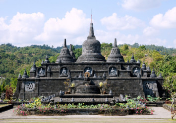 Things you should know before visiting temples in Bali